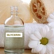 Глицерин косметический фото