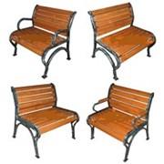 Кресла садовые фото