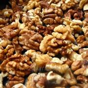 Грецкие орехи на экспорт из Молдовы фото