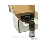 Раствор калибровочный AG12 для рефрактометров, nD 1,35093, Brix 12,00, упак. 5 х 5 мл 90-506 фото