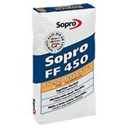 Раствор упрочненный клеевой SOPRO FF 450 фото