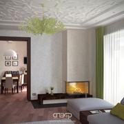 Декорирование дома, заказать,цена Киев фото