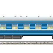 Услуги для всех типов вагонов Ремонт железнодорожных вагонов Алматы фото