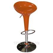 Стул барный LS-101 оранж. ANJI фото