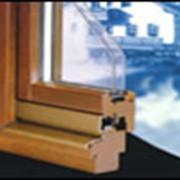 Уплотнители для деревянных окон и дверей фото