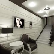 Услуги по дизайну квартиры фото