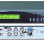Цифровой процессор DCH 4000P фото
