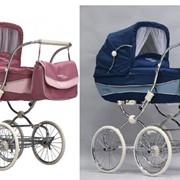 Детские коляски Geoby C605 фото