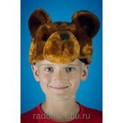 Шапочка Медведя С2060 фото