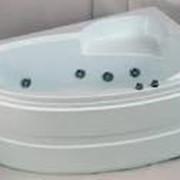 Ванны овальные фото