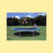 Батут Bounce Tramp 12inches (диаметр 3,7 метра) фото
