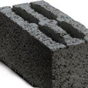 Керамзитный блок фото