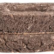 Кирпич бесшовной кладки облицовочный (лицевой) старый (состаренный) глиняный ручной формовки Тиммерман фото