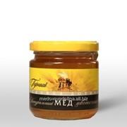 Мёд натуральный горный 250 г. фото