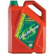 Антифриз Cool Stream Стандарт зеленый фото