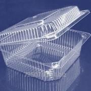 Пластиковый контейнер рк-15(М) фото