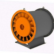 Вентилятор осевой ВО-30-160-10-2 фото