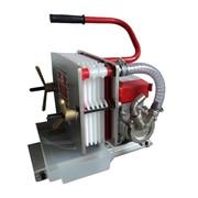 Пресс-фильтр КОЛОМБО 6-20х20 automatico, нерж.сталь, 250 литров/ч, Италия фото
