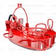 Ключ гидравлический ГКШ-1200 фото