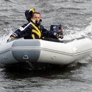 Лодка Classic Line 370 фото