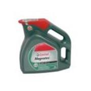 Моторное масло CASTROL Magnatec Diesel SAE 5W-40 (В4) 4л фото