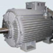 Крановые электродвигатели фото