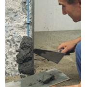 Безусадочная быстротвердеющая бетонная смесь фото