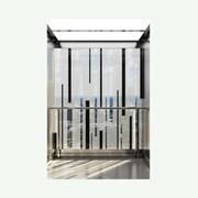Лифт KONE MiniSpace фото