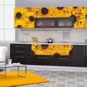 Печать на кухонных фасадах фото