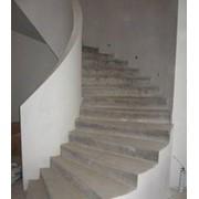 Ступени бетонные и железобетонные фото