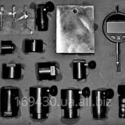 Комплект инструмента для регулировок и измерений инжекторов CR BOSCH, DENSO, DELPHI, SIEMENS фото