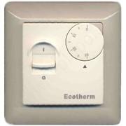 Терморегулятор ECOTHERM-41 фото