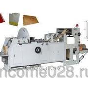 Автоматическая машина для производства бумажных пищевых пакетов LMD-400