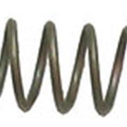 Пружина Н 126.01.608 защелки автомата разобщителя (СЗ-3,6А, СЗП-3,6) фото