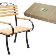 Кресло Романтика фото