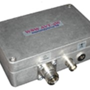 Передатчик системы видеонаблюдения WSW AVT-5 фото
