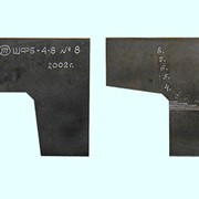 Шаблон на фаску бандажа ШФБ-4-8 фото