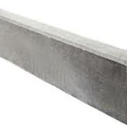 Бордюрный камень БР-100-20-8 фото