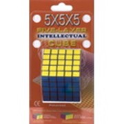 Кубик головоломка 5x5x5 фото
