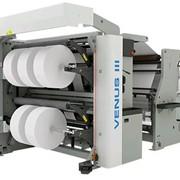 Порезка бумаги и плёнки на форматы(рулонные материалы) фото