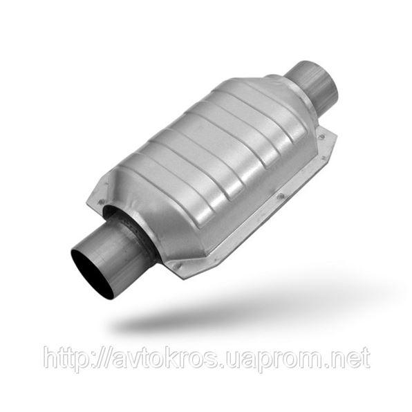 Ремонт катализатора добло Диагностика подвески логан 2