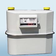 Счетчики газа коммунальные диафрагменные ВК фото