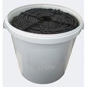 Каболка канализационная жгут Ø 50мм (20кг) фото