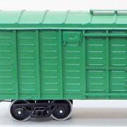 Покраска вагонов фото