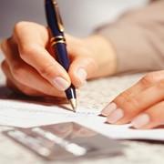 Квалифицированные бухгалтерские услуги в Севастополе и Крыму фото