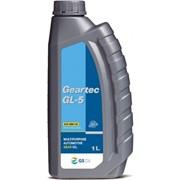 Трансмиссионные масла GearTec GL-5 85W-140 фото