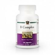 Антиоксидант Комплекс вітамінів групи В фото
