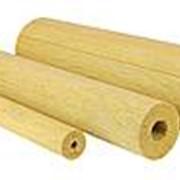 Цилиндры минераловатные ISOROLL 60x025- 1 фото