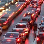 Система управления дорожным движением фото