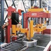 Автомат для обвязки штрипса через очко Specta SKE/FRL-12J фото